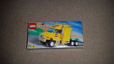 Lego System Classic Yellow Truck 2148 New & Sealed