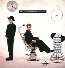 PET SHOP BOYS - Left To My Own Devices - 1988 Emi 2030806