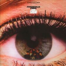 Psychedelic Soul by Freak Scene (The) (CD, Jun-2010, Thunderbird/Cherry Red Reco