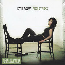 KATIE MELUA - CD - PIECE BY PIECE