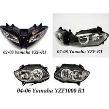 wholesale lots 15pcs Headlights to Yamaha YZF R1 02-08 YZF-R1 02-03 04-06 07-08