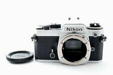 【NEAR MINT】Nikon FM2N 35mm SLR Film Camera (Body Only) From Japan #023