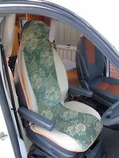 TO FIT MERCEDES MOTORHOME, SEAT COVERS, SAMPLE 13