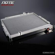 For FORD F350/F250/F SUPER DUTY DIESEL V8 83-94 Aluminum Radiator