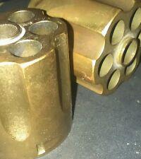 38 Caliber Cylinders (2) FBI Academy