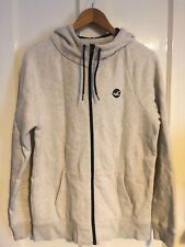 Mens Hollister By Abercrombie And Fitch Stone Hoodie Size Small S