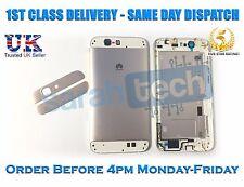 NEW Huawei Ascend G7 G7-L01 G7-L03 Batterie couverture arrière de cas avec Boutons Or