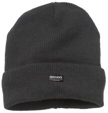 Thinsulate Knitted Watch Hat from CASTLE CLOTHING 401