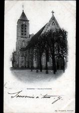 ESSONNES (91) EGLISE SAINT-ETIENNE en 1903