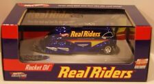 Hot Wheels 2005 Japan Convention Rocket Oil #1209/2000 Made REAL RIDERS Tanker