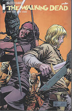 Walking Dead #154   Regular Cover