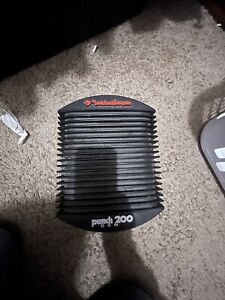 Rockford Fasgate Punch 200