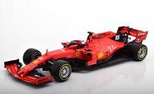 1:18 Bburago Ferrari SF90 Leclerc 2019