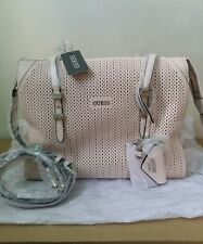 Guess - Gia Satchel Pink
