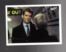 James Bond Archives Final Edition Die another Day #37 GOLD card 159/250