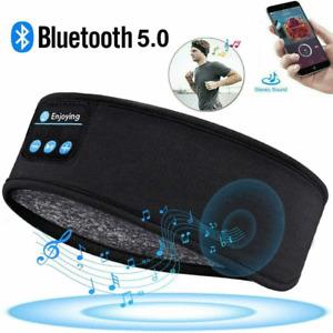 Schlafkopfhörer Bluetooth Adventskalender Schlaf Kopfhörer Stereo Lautsprecher