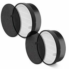 LEVOIT LV-H132-RF True HEPA Air Purifier Replacement Filter - Pack of 2