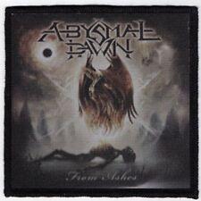 ABYSMAL DAWN PATCH / SPEED-THRASH-BLACK-DEATH METAL