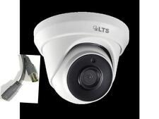 CMHT1752-28 5MP HD-TVI Starlight 2.8mm Wide Angle 131ft IR Turret Dome Camera