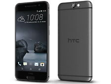 HTC One A9 32GB 4G LTE Unlocked At&t GSM 3GB RAM Carbon Gray Excellent Cosmetics