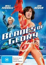 Blades Of Glory : NEW DVD