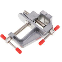 Clamp On Vice Vise Hand Tool Mini for RC Car T Plug XT60 Connector Soldering