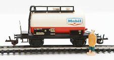"BTTB 4411 Tank car ""MOBIL"" Spur TT"
