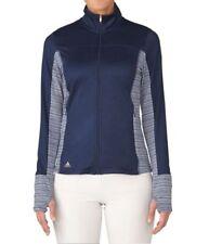 Ropa deportiva de mujer chaqueta adidas de poliéster
