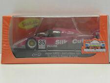 Slot.it CA13c Slot Car Jaguar XJR12 2nd Le Mans 1991 No.35  M1:32
