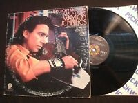 Waylon Jennings - Ruby,Don't Take Your Love to Town -1973 Vinyl 12'' Lp/ Country