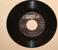 Jack Reno Do you want to dance I get so lonely 45 rpm Target T13-0150 VG++