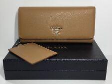 5c0dd81b802c72 PRADA Beige Wallets for Women for sale | eBay