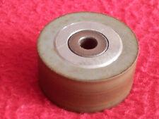 Rodillo del capstan original de Revox F36 / Pinch roller original of Revox F36