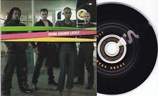 SKUNK ANANSIE-LATELY-1 TRACK PROMO CD UK- CARDSLEEVE