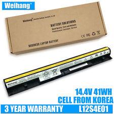 Genuine Weihang Batterie for Lenovo IdeaPad G400s G505s G510s Z710 G50-30 G50-45