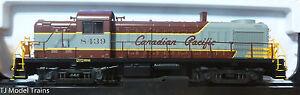 Atlas HO #10001953 (Rd #8439) Canadian Pacific RS-3 Locomotive (DCC)