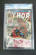 9.6 Nm+ Mint+ Thor # 293 Us Edition Wp Yop 1979