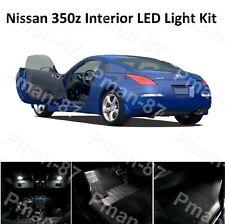 Nissan 350 Z Car External Indicator Light Bulbs Leds For Sale Ebay