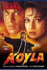 Koyla (Hindi DVD) (1995) (English Subtitles) (Brand New Original DVD)