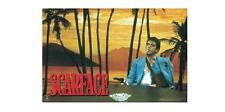 SCARFACE ~ PALM TREES GUN 22x34 MOVIE POSTER Al Pacino Tony Montana NEW/ROLLED!