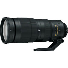 Nikon AF-S NIKKOR 200-500mm f/5.6E ED VR Lens (Nikon F Mount)!! BRAND NEW!!