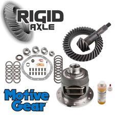 "3.73 Motive Gear Auburn Posi Package w Bearing Kit - Early GM Chevy 9.5"" 14 Bolt"