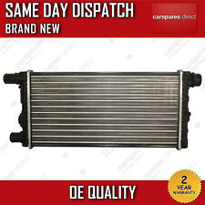 FIAT CINQUECENTO, SEICENTO, 600, KIT CAR 0.9 1.1 MANUAL RADIATOR 1991 TO 2010