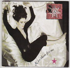 Siouxsie & The Banshees - Kiss Them For Me - CD (2 x Track Aus. Card Sleeve)