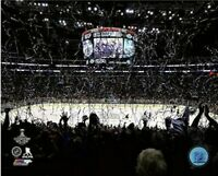 "Los Angeles Kings Staples Center 2014 Stanley Cup Photo (Size: 8"" x 10"")"