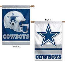 NFL Dallas Cowboys House Flag
