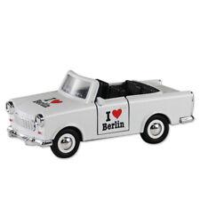 IFA Trabant 500 Station wagon modello veicolo 1:64 modello di auto modello veicolo auto della RDT