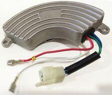 GTDK AVR AVR5-1E2D-1 for China 186F 186FE 186FA 186FAE DIESEL Generator ASSY