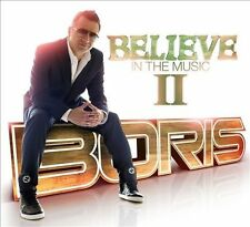 NEW Believe in the Music II (Audio CD)