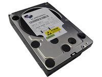 """WL 2TB 64MB Cache 7200RPM SATA 6.0Gb/s 3.5"""" Internal Hard Drive PC, CCTV DVR"""